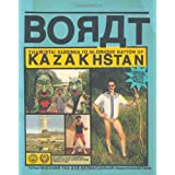 "Borat: Touristic Guidings to Glorious Nation of Kazakhstan/Minor Nation of U.S. and A.von ""Borat Sagdiyev"""