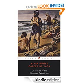 Chronicle of the Narvaez Expedition (Penguin Classics)