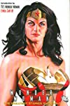 Wonder Woman: The Greatest Stories Ever Told (Wonder Woman)