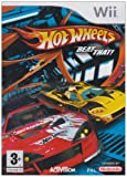 echange, troc Hot Wheels: Beat That! (Nintendo Wii) [Import UK]