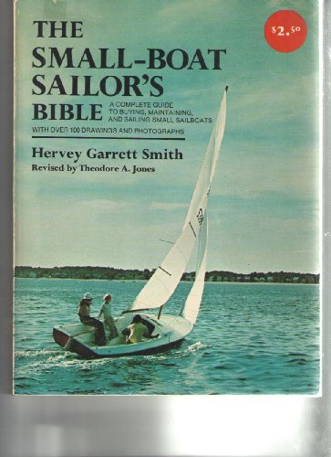 Image for The Small-Boat Sailor's Bible