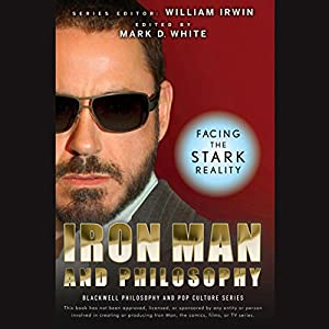 Iron Man and Philosophy Audiobook