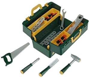 Theo Klein 8468 - Bosch Home Worker, Spielzeug