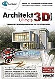 Digital Software - Architekt 3D X8 Ultimate [PC Download]
