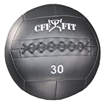 CFF Wall Ball/Slam Ball, 30-Pound