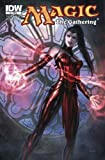 Magic: The Gathering - Spell Thief #2 With Card Comic Book - IDW