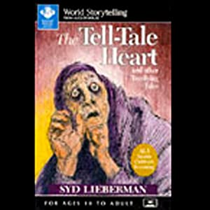 The Tell-Tale Heart and Other Terrifying Tales | [Edgar Allan Poe, Ambrose Bierce, Geoffrey Chaucer]