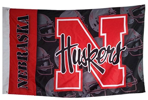 [University of Nebraska - Lincoln Cornhuskers NCAA