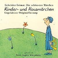 Gebrüder Grimm: Dornröschen (aus: