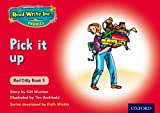 img - for Read Write Inc. Phonics: Red Ditty Book 5 Pick it Up book / textbook / text book