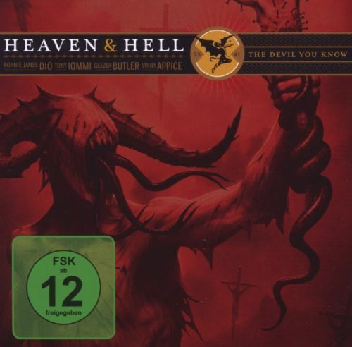 The Devil You Know by Heaven & Hell
