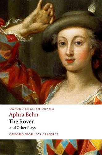 The rover by aphra behn + essays