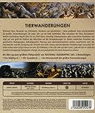 Image de Ng: das Grosse Wunder der Tierwanderungen Komp.S. [Blu-ray] [Import allemand]