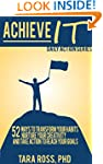 Achieve It (A Daily Actions Guide): 5...