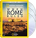 DVD - When Rome Ruled