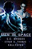 img - for Men in Space book / textbook / text book