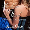 For Love of the Earl: The Spy Series Book 2 (       UNABRIDGED) by Jessie Clever Narrated by Rachael Beresford