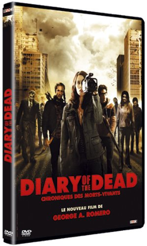 Diary of the Dead - Chroniques des morts-vivants