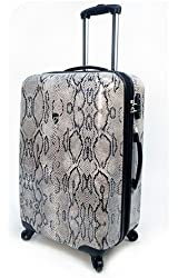 """Heys USA Tivoli Python 22""""Carry On Hardside Luggage, D1278 (22"""" sold seperately)"""