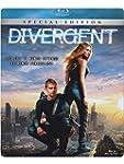Divergent - Edizione Limitata Steelbook