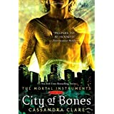 "City of Bones (The Mortal Instruments, Band 1)von ""Cassandra Clare"""