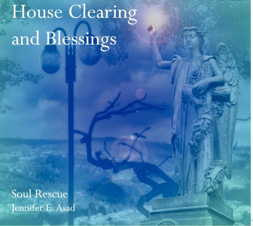 House Clearing and Blessings