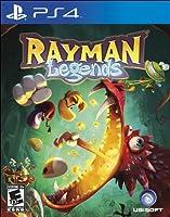 Rayman Legends - PlayStation 4 Standard Edition by UBI Soft
