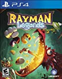 Rayman Legends - PlayStation 4 Standard Edition