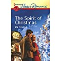 The Spirit of Christmas Audiobook by Liz Talley Narrated by Romy Nordlinger