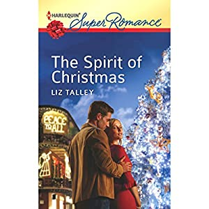 The Spirit of Christmas Audiobook