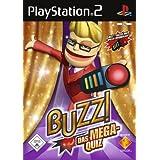 """BUZZ! Das Mega-Quizvon """"Sony Computer..."""""""