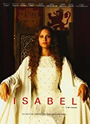 Isabel 1º Temporada [DVD]