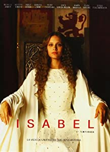 Isabel - Temporada 1- (Region 2)