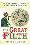 img - for The Great Filth: The War Against Disease in Victorian England book / textbook / text book