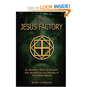 Downloads The Jesus Factory e-book