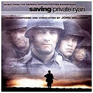Saving Private Ryan by Dreamworks Records