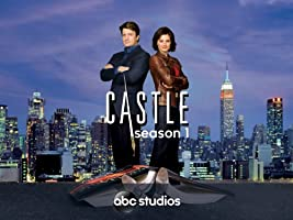 Castle - Season 1 [OV]