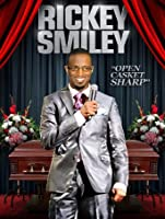 Rickey Smiley: Open Casket Sharp [HD]
