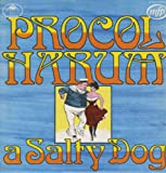 Procol Harum A Salty Dog