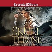 The Skull Throne | [Peter V. Brett]
