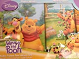 Winnie the Pooh Photo Album and Photo Frame