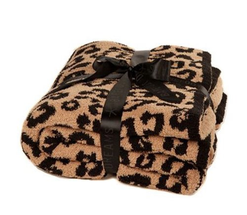 Barefoot Dreams Cozychic Barefoot In The Wild Throw front-351171