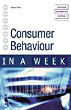 img - for Consumer Behaviour in a Week book / textbook / text book