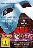 Das Phantom der Oper - zum 25. Jubiläum: Live aus der Royal Albert Hall London