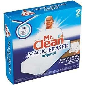 chatangle tm mr clean magic eraser original. Black Bedroom Furniture Sets. Home Design Ideas