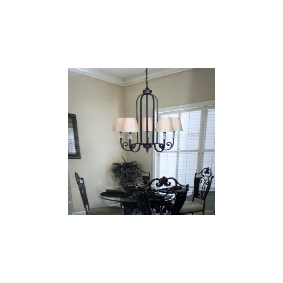 3 light Dining Room Chandelier/pendant Lamp with Beautiful Tear Drop Crystals