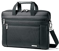 Samsonite Classic Business Netbook for 10.1 Netbook - Black 43272-1041