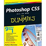 Photoshop CS5 All-in-one For Dummiesby Barbara Obermeier