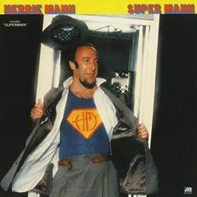 Herbie Mann Super Mann