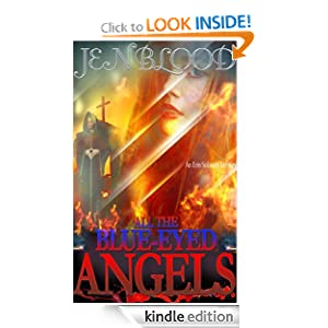 All the Blue-Eyed Angels (An Erin Solomon Mystery)